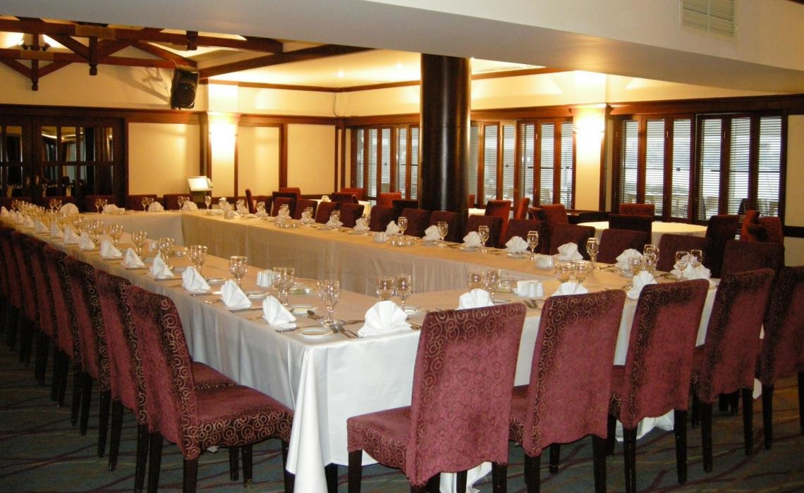The Club Bar & Restaurant